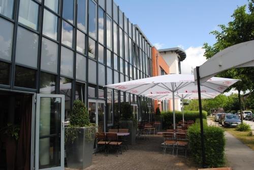 Daily Fresh Hotel und Konferenzcenter - фото 23