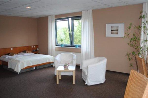 Daily Fresh Hotel und Konferenzcenter - фото 5