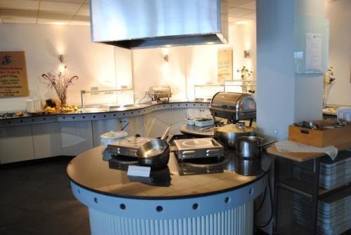 Daily Fresh Hotel und Konferenzcenter - фото 9