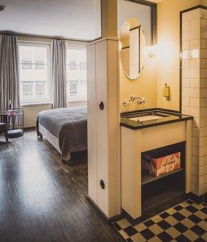 Henri Hotel Hamburg Downtown - фото 50