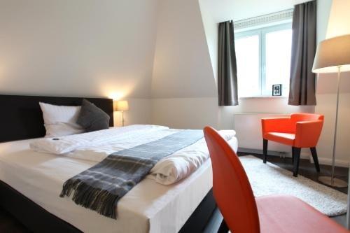 Auszeit Garni Hotel Hamburg - фото 1