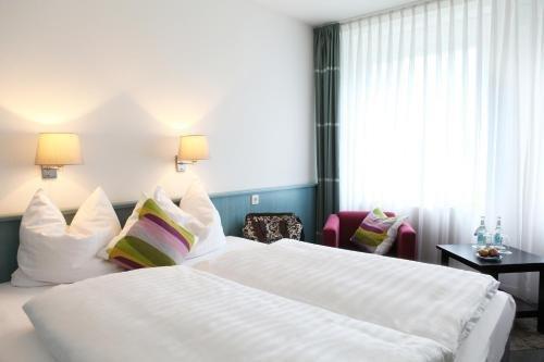Auszeit Garni Hotel Hamburg - фото 2