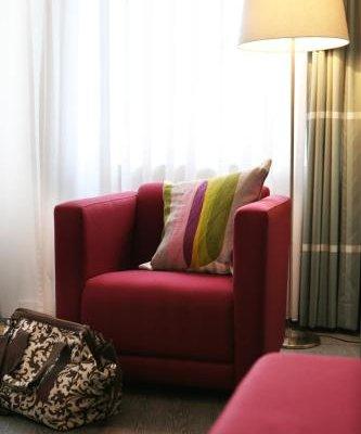 Auszeit Garni Hotel Hamburg - фото 5