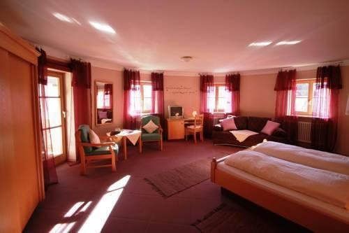 Гостевой дом «Gasthof Kern», Halfing