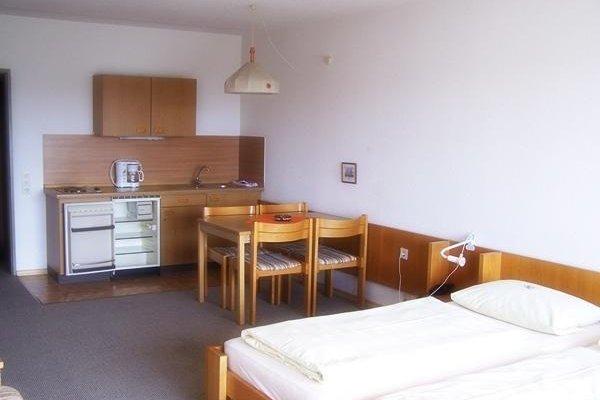 Ferienhotel Hochstein - фото 21