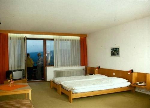 Ferienhotel Hochstein - фото 1