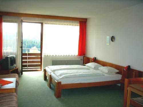 Ferienhotel Hochstein - фото 2