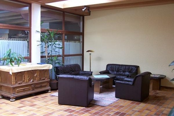 Ferienhotel Hochstein - фото 3