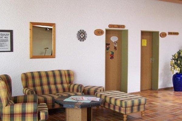 Ferienhotel Hochstein - фото 4
