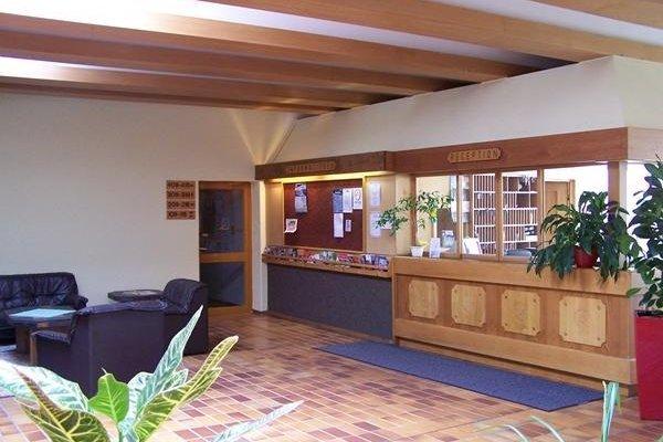 Ferienhotel Hochstein - фото 5