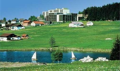 Ferienhotel Hochstein - фото 6