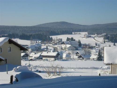 Ferienhotel Hochstein - фото 8
