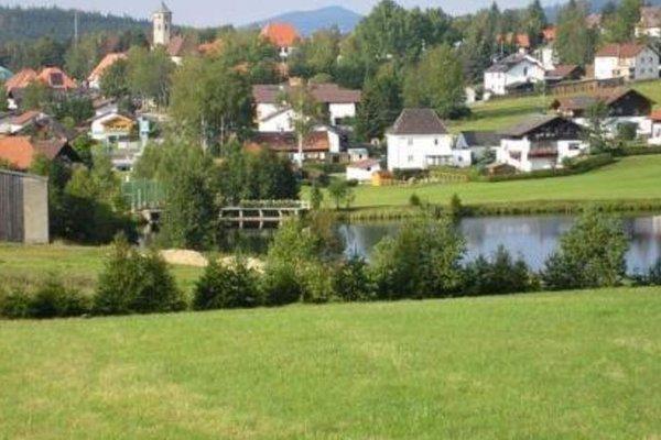 Ferienhotel Hochstein - фото 9