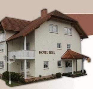 Hotel Edel - фото 18