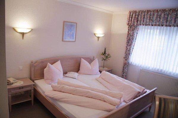 Hotel Edel - фото 2