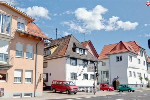 Bodenseehotel Dreikonig - фото 22