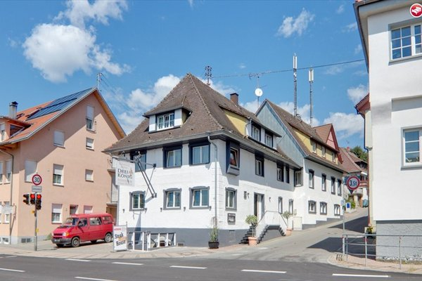 Bodenseehotel Dreikonig - фото 23