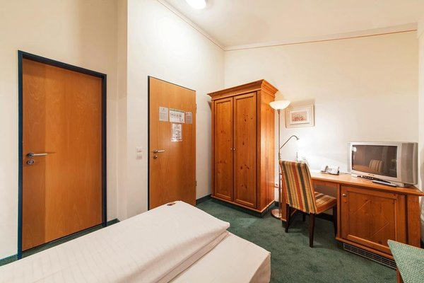 Novum Hotel Seidlhof Munchen - фото 50