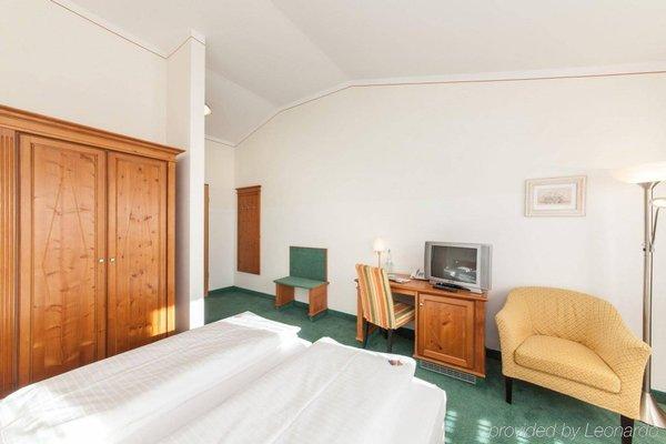 Novum Hotel Seidlhof Munchen - фото 1