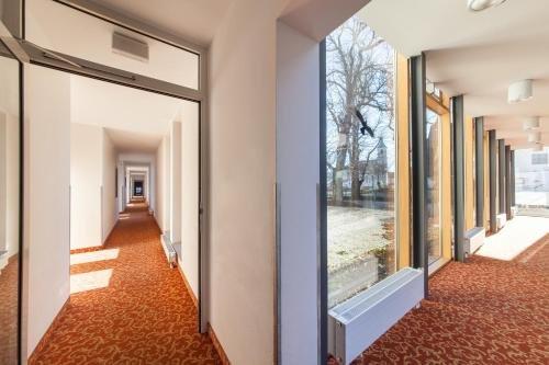 Novum Hotel Seidlhof Munchen - фото 15