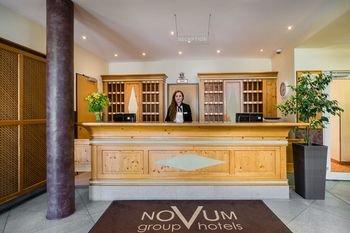 Novum Hotel Seidlhof Munchen - фото 16