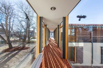 Novum Hotel Seidlhof Munchen - фото 17