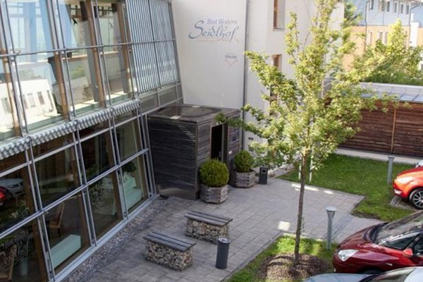 Novum Hotel Seidlhof Munchen - фото 21
