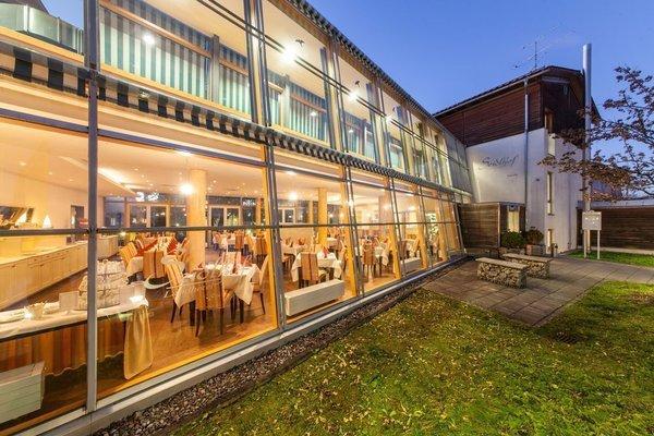 Novum Hotel Seidlhof Munchen - фото 22