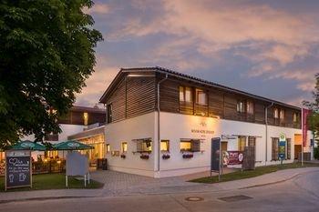 Novum Hotel Seidlhof Munchen - фото 23