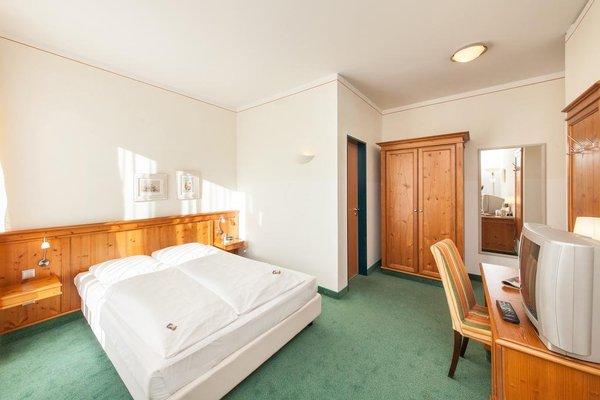 Novum Hotel Seidlhof Munchen - фото 3