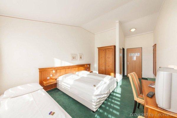 Novum Hotel Seidlhof Munchen - фото 4