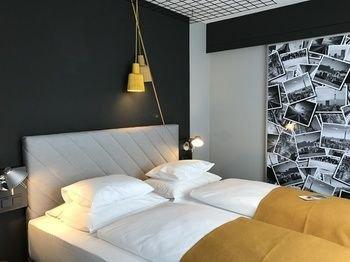 Acomhotel Munchen-Haar - фото 10