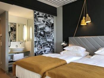 Acomhotel Munchen-Haar - фото 1