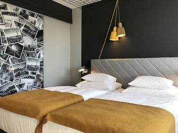 Acomhotel Munchen-Haar - фото 2