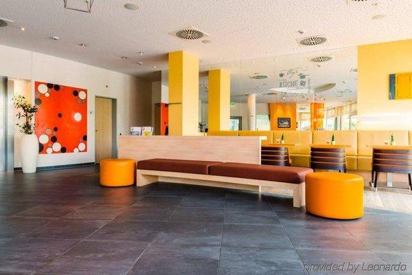 Acomhotel Munchen-Haar - фото 7