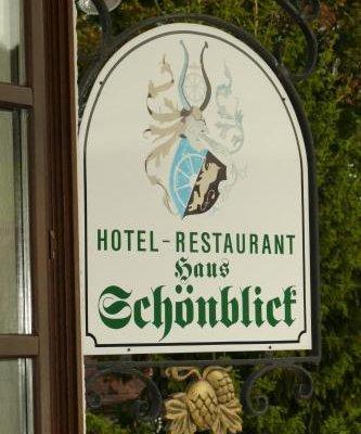 Haus Schonblick - фото 17
