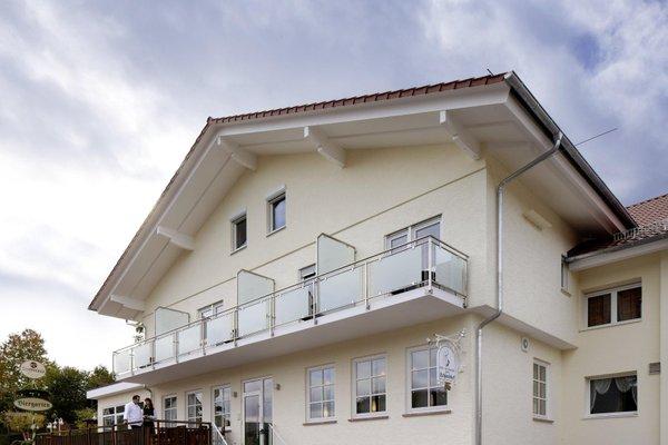 Haus Schonblick - фото 22