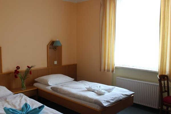 Hotel Am Rathaus - фото 2