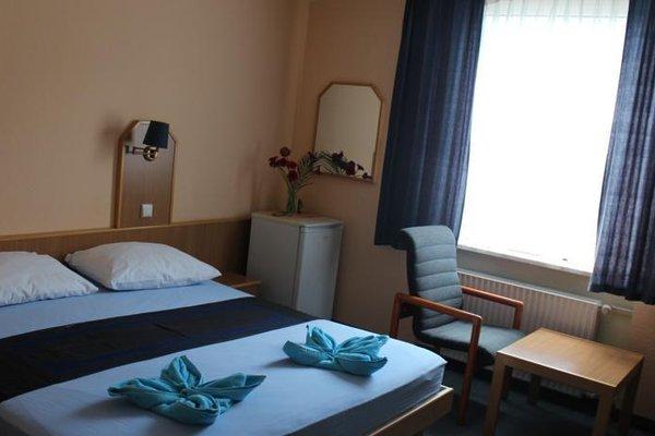 Hotel Am Rathaus - фото 3