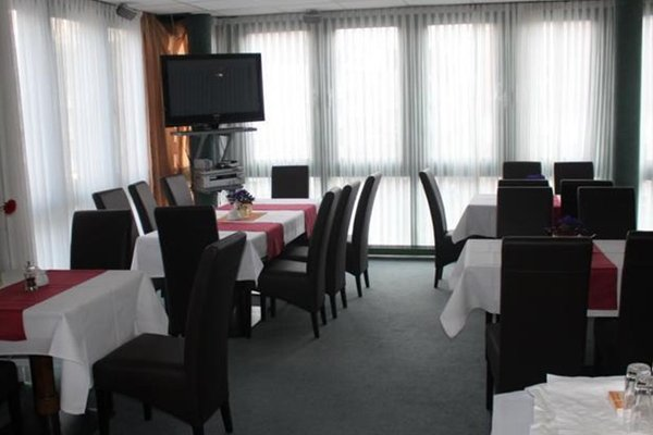 Hotel Am Rathaus - фото 8