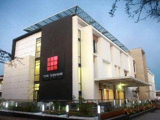 aha The Square Boutique Hotel and Spa