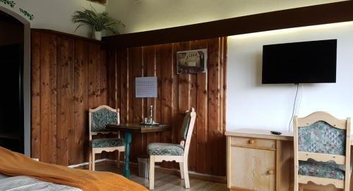Hotel Reiterhof-Altmuhlsee - фото 10
