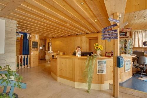 Hotel Reiterhof-Altmuhlsee - фото 13