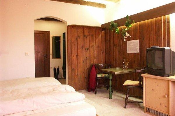 Hotel Reiterhof-Altmuhlsee - фото 15