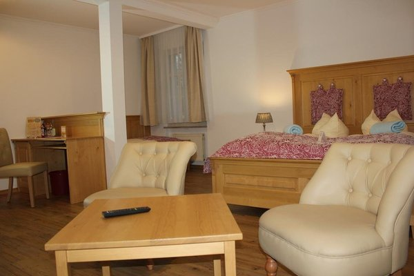 Gasthof-Hotel Arnold - фото 1