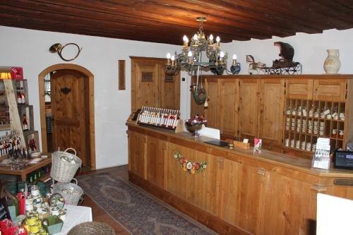 Gasthof-Hotel Arnold - фото 13