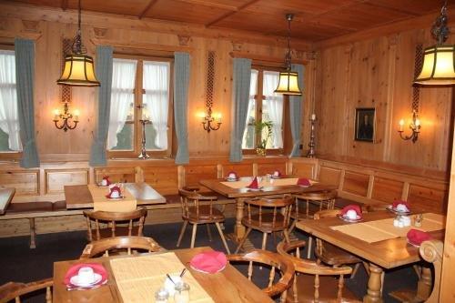 Gasthof-Hotel Arnold - фото 14