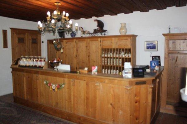 Gasthof-Hotel Arnold - фото 16