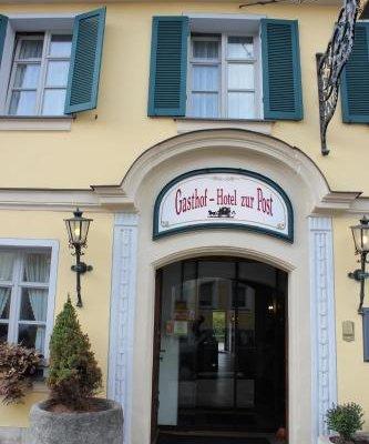 Gasthof-Hotel Arnold - фото 23