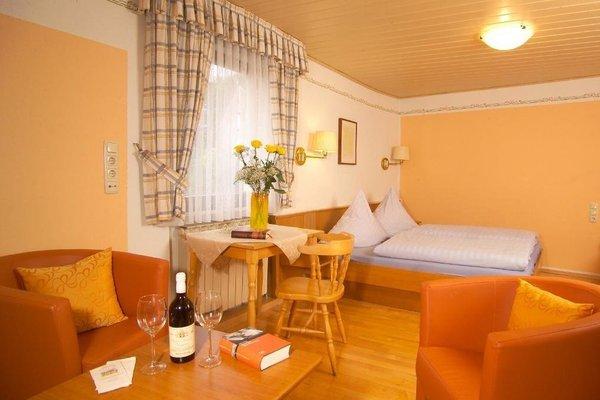 Gasthof-Hotel Arnold - фото 3
